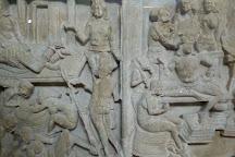 National Art Gallery, Chennai (Madras), India
