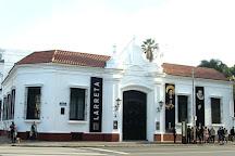 Museo de Arte Espanol Enrique Larreta, Buenos Aires, Argentina