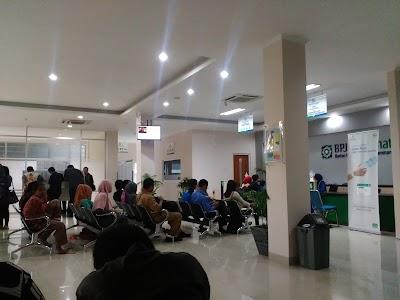 Kantor Bpjs Kesehatan Banten Telepon 62 254 7911745