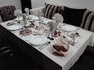 """Ресторан """"DELIS"""" на фото Александрии"""