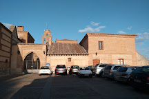 Real Monasterio de Santa Clara, Tordesillas, Spain