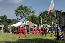 Sixth Cavalry Museum, Fort Oglethorpe, United States