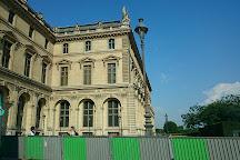 MyBus, Paris, France