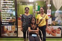 Bussaba Massage, Khao Lak, Thailand