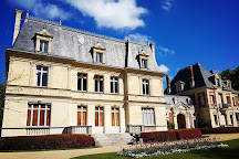 Parc Hamelin Oberthur, Rennes, France
