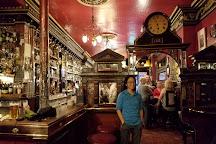 The Long Hall, Dublin, Ireland