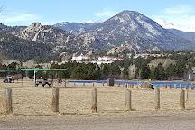Estes Valley Dog Park, Estes Park, United States