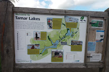 Tamar Lakes Country Lake, Bude, United Kingdom