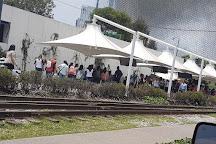Acuario Inbursa, Mexico City, Mexico
