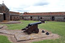 Fuerte de San Miguel, Chuy, Uruguay