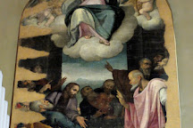 Chiesa S. Andrea, Orvieto, Italy