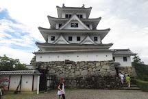 Gujo Hachiman Castle, Gujo, Japan