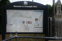 Riverside Park, Southampton, United Kingdom