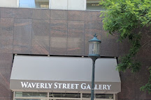 Waverly Street Gallery, Bethesda, United States