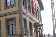 Ataturk House & Ethnography Museum, Rize, Turkey