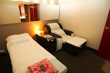 Massage Philosophy - Wintergarden, Brisbane, Australia