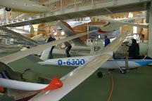 Deutsches Segelflugmuseum, Gersfeld, Germany