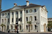 Charleston Sole Walking Tours, Charleston, United States