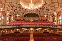 Providence Performing Arts Center, Providence, United States