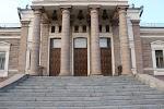 Челябинский Молодежный театр на фото Челябинска