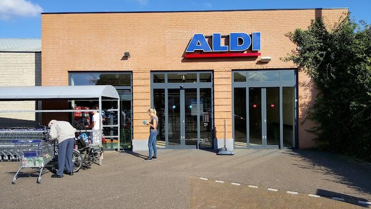 ALDI Reusel