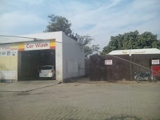 Car Wash Sialkot
