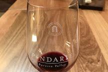 Pindarie Winery, Tanunda, Australia