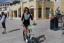 Cap Esterel Bike, Agay, France