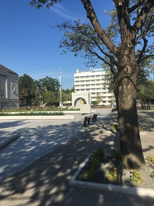 Eesti Vabariigi iseseisvuse väljakuulutamise monument