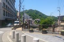 Arimaonsen Kanko Total Information Center, Kobe, Japan