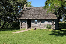 Little House Wayside, Pepin, United States