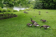The Holden Arboretum, Kirtland, United States