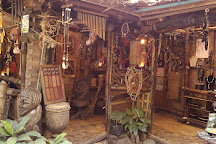 Kaingud Arts and Crafts, Puerto Princesa, Philippines