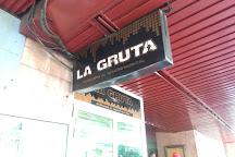 La Gruta, Havana, Cuba