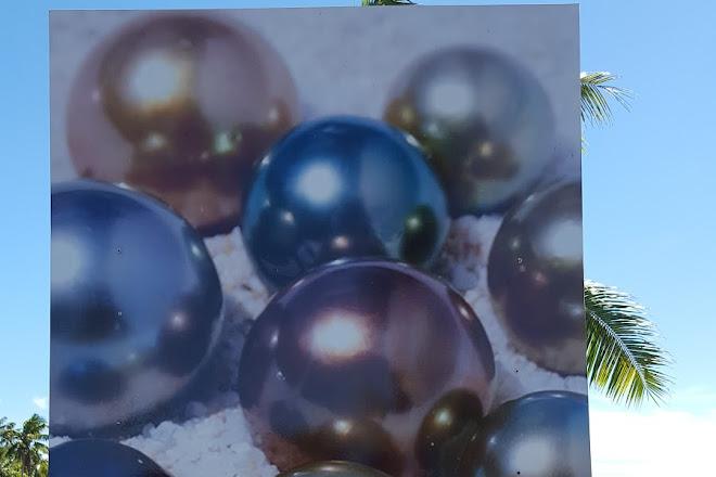 Civa Fiji Pearls, Taveuni Island, Fiji