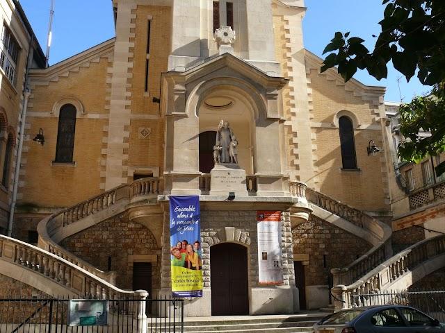 St Jean Baptiste de la Salle