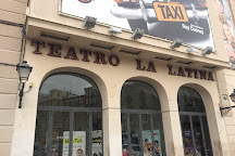 Teatro La Latina, Madrid, Spain