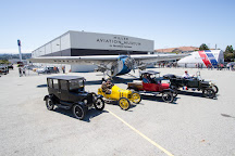 Hiller Aviation Museum, San Carlos, United States