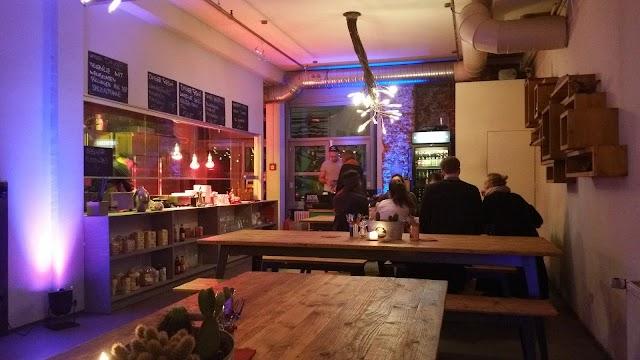 Restaurant Gaumenganoven