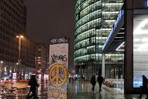 Holmes Place Potsdamer Platz, Berlin, Germany
