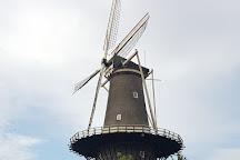 Molenmuseum de Valk, Leiden, The Netherlands