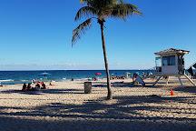 Las Olas Beach, Fort Lauderdale, United States