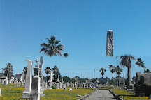 Old City Cemetery, Galveston, United States
