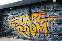 Lockdown Escape Room, Benidorm, Spain