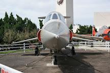 Chung Cheng Aviation Museum, Taoyuan, Taiwan