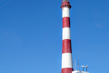 Phare de Taguermess (Lighthouse), Midoun, Tunisia