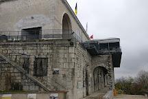 Musee des Troupes de Montagne, Grenoble, France
