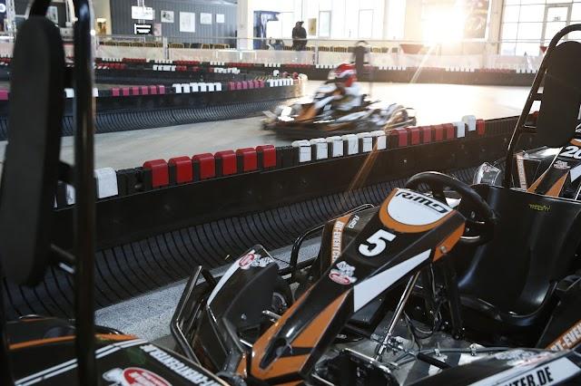 Kart & Event Center Karlsruhe