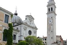 Chiesa di San Giorgio dei Greci, Venice, Italy