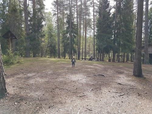 RMK Paunküla lõkkekoht